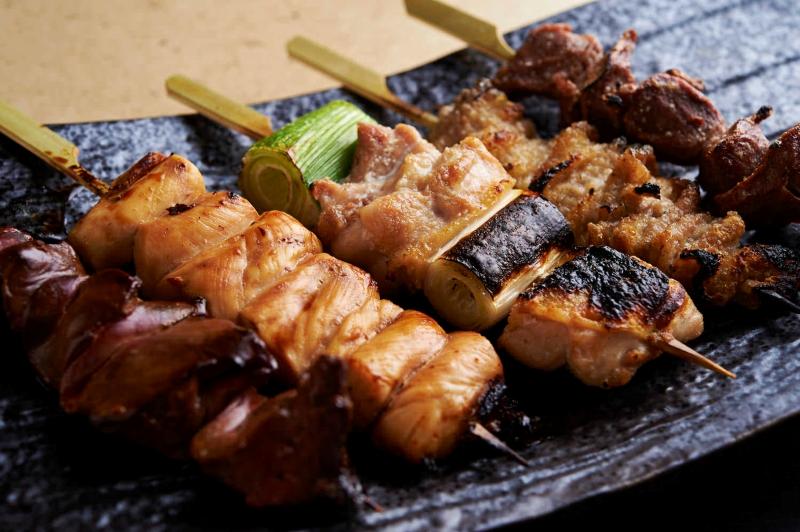 【とりいちず 川口東口店】の宴会コース
