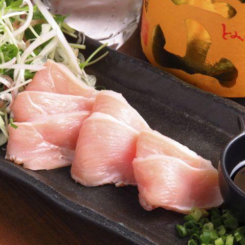 鶏料理がリーズナブルに楽しめる川口の居酒屋[とりいちず]